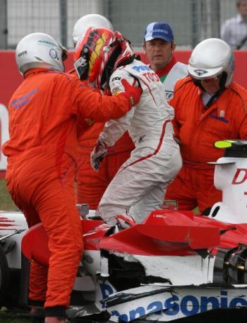 115 vrs200807206 - Фотообзор: Формула 1. Хэмилтон выиграл Гран-при Германии