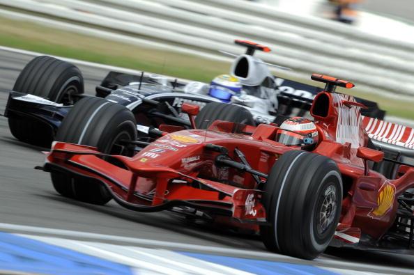115 vrs200807207 - Фотообзор: Формула 1. Хэмилтон выиграл Гран-при Германии