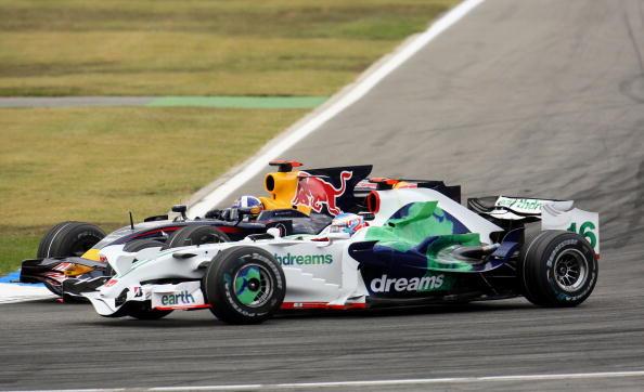 115 vrs200807209 - Фотообзор: Формула 1. Хэмилтон выиграл Гран-при Германии