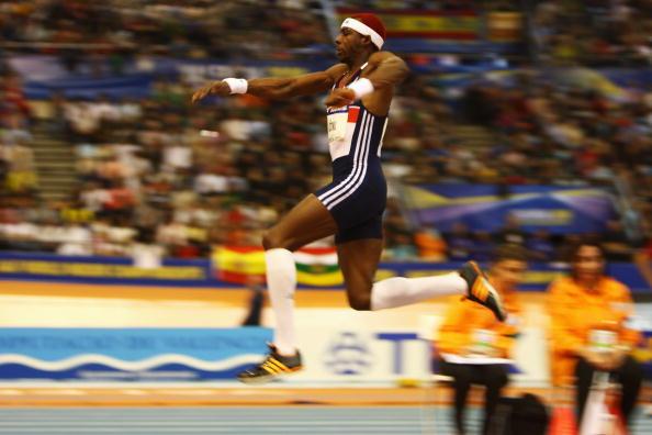 Фотообзор: Легкая атлетика. Завершен чемпионат мира в Валенсии