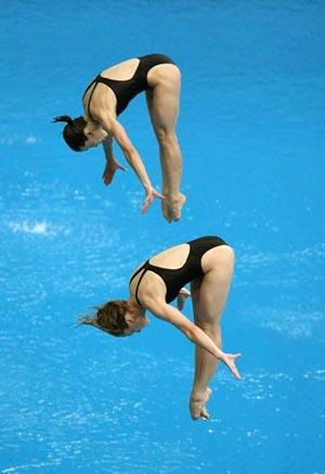 Олимпийские игры: результаты второго дня соревнований