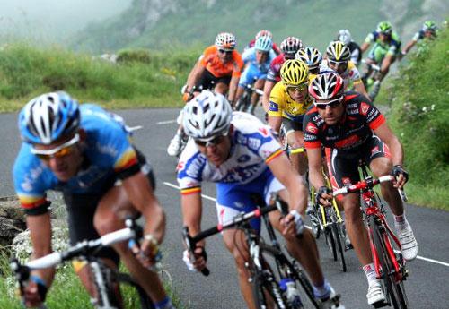 90 vrs200807112 - Фотообзор: Велоспорт. Кирхен сохраняет лидерство