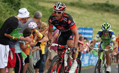 90 vrs200807116 - Фотообзор: Велоспорт. Кирхен сохраняет лидерство