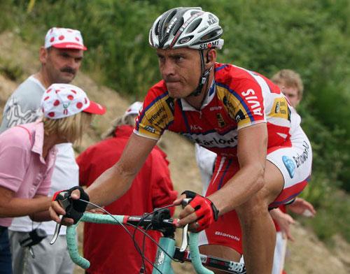 90 vrs200807118 - Фотообзор: Велоспорт. Кирхен сохраняет лидерство