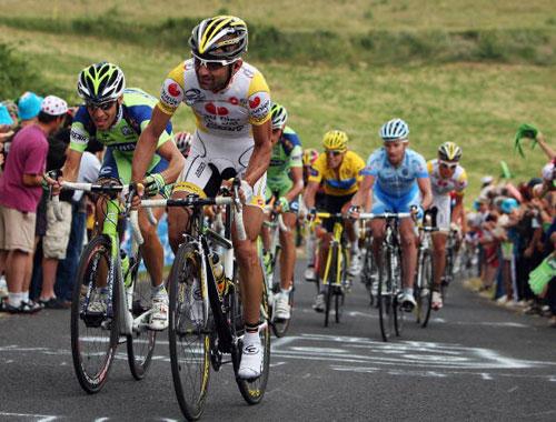 90 vrs200807119 - Фотообзор: Велоспорт. Кирхен сохраняет лидерство