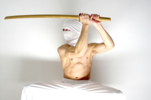 115 sword boken - Чемпион и мастер