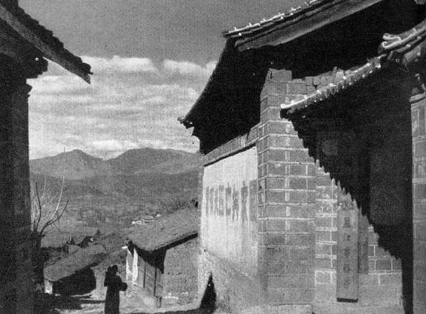 Фотообзор: Народность наси провинции Юньнань