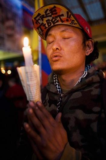 Митинг, посвященный 50-летию Далай-ламы в изгнании, прошел в Дхарамсале