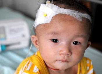 154 120709 deti - Увеличивается рождаемость детей с уродствами из-за загрязнения окружающей среды в Китае