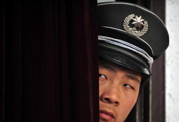 155 18 07 09 86273857 - Важнейшая задача шпионов компартии Китая за рубежом - следить за диссидентами