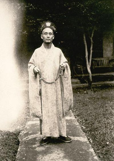 Фоторепортаж: Провинция Сычуань около 100 лет назад