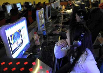 Китайский режим усилил контроль над СМИ и Интернетом накануне «4 июня»