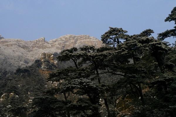 Гора Тайшань – обитель бессмертных