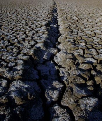102 1169194 - Ученые предложили новую теорию глобального исчезновения жизни 250 млн лет назад