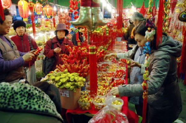 75 2401 taiwan4 - Китай готовится к Новому году