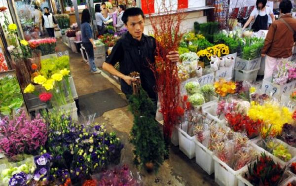 75 2401 taiwan6 - Китай готовится к Новому году