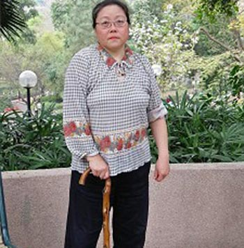 В Шанхае за один день насильственно снесено два дома, их хозяева получили ранения