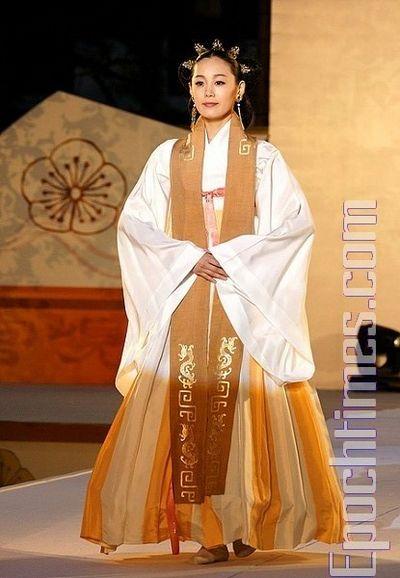 Фотообзор: Великолепие дворцовых нарядов древней Кореи