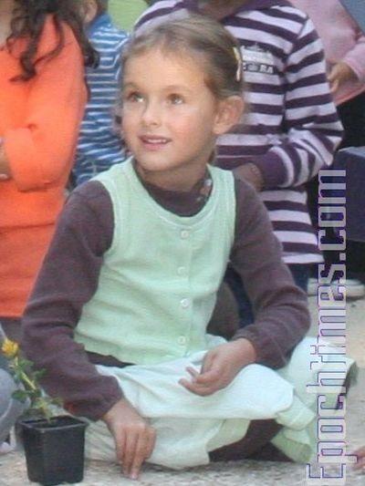 0210 E  013 - Фотообзор: Музыка детей завораживает
