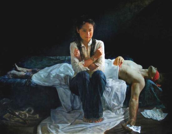 NTD объявляет победителей Международного конкурса живописи (масло) и фотографии