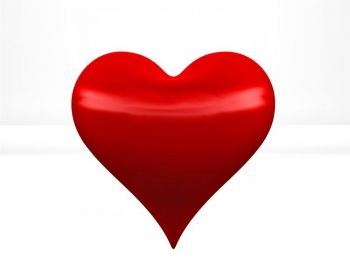 115 Znak - История символа сердца