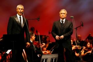 115 oper - Два тенора в поп-музыке