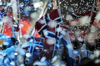 Финал «Евровидения» собрал небывалое число телезрителей