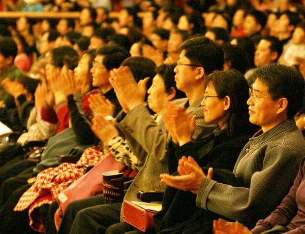 DPA вызывает у китайцев гордость своей нацией и своей культурой