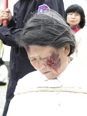 115 Mai2006 032 - Кровавый урожай Китая. Почему мир смотрит в сторону? Часть 3