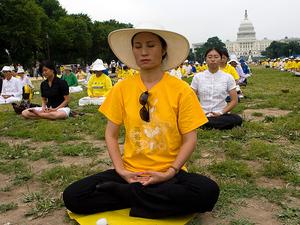 Фалуньгун заслуживает покоя и признания