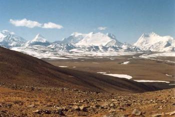 115 gimalai - В чём необычность Тибета