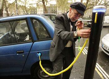 Покупателям электромобилей будут выплачивать премию