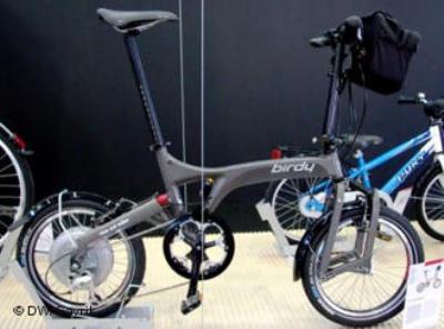 115 3657898 - Ярмарка велосипедов IFMA 2008 в Кёльне
