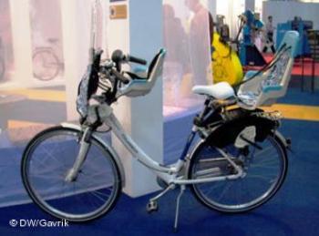 115 3657970 - Ярмарка велосипедов IFMA 2008 в Кёльне