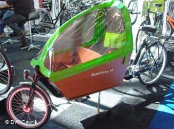 115 3657975 - Ярмарка велосипедов IFMA 2008 в Кёльне