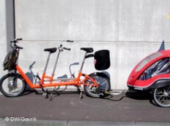 115 3657981 - Ярмарка велосипедов IFMA 2008 в Кёльне