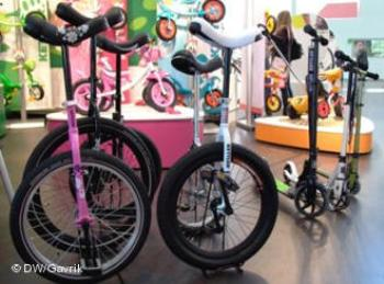 115 3658026 - Ярмарка велосипедов IFMA 2008 в Кёльне