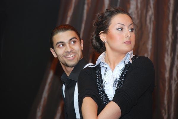 Открытие III Международной летней театральной школы СТД РФ