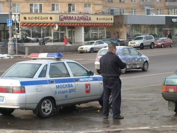 За нарушение ПДД россиян ожидают новые штрафы