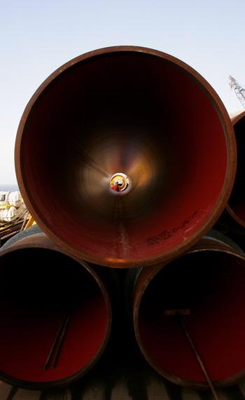 Дальний Восток: началось строительство магистрального газопровода. Льготные авиатарифы  для жителей региона продлены
