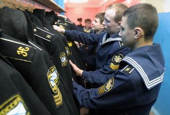 Генеральная репетиция ко Дню ВМФ во Владивостоке сопровождалась звоном разбитых стекол