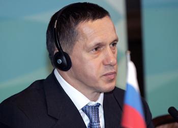 Юрий Трутнев, возглавляющий Министерство природы РФ заработал больше всех министров