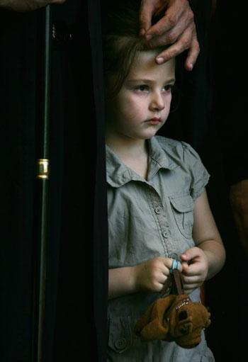 111 220409 - Северная Осетия оплатит налоговые долги родителей бесланских детей