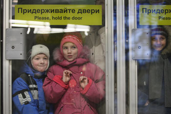 Эксперты ООН: к 2025 году население России сократится на 26 млн человек