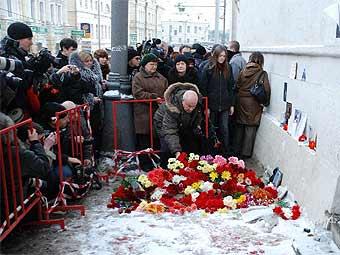 115 Mesto - Правозащитники требуют от президента обеспечить свободу шествий в Москве