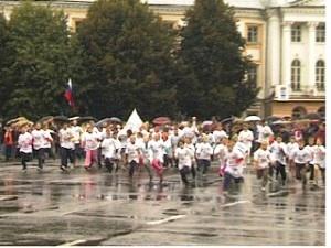 Ярославцев призывают переодеваться в спортивные костюмы