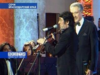Музыкальный фестиваль Башмета разбудил мертвый сезон в Сочи