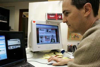 Столичные чиновники начинают прием населения через интернет