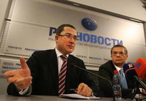 Газпром: Украина начала отбор транзитного газа