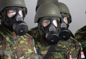 149 GettyImages 77328595 - Россия уничтожила 36,6% своего  химического оружия
